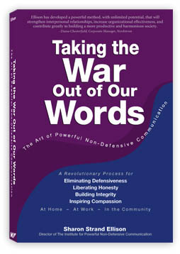 Taking-War-Out-Of-Words